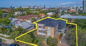 Development / Land commercial property sold at 14 Okeden Street Toowong QLD 4066