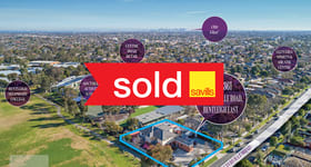 Medical / Consulting commercial property sold at 359-361 Chesterville Road Bentleigh East VIC 3165