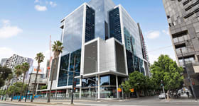 Offices commercial property sold at 1118/401 Docklands Drive Docklands VIC 3008
