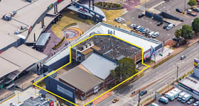 Development / Land commercial property sold at 98 Parramatta Road Lidcombe NSW 2141