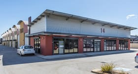 Showrooms / Bulky Goods commercial property sold at 15/14 Whyalla Street Willetton WA 6155