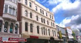 Shop & Retail commercial property sold at Shop 8/138 Collins Street Hobart TAS 7000