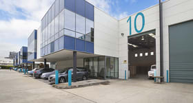 Factory, Warehouse & Industrial commercial property sold at Unit 10/20-28 Ricketty Street Mascot NSW 2020