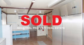 Shop & Retail commercial property sold at Lansvale NSW 2166