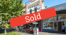 Shop & Retail commercial property sold at 356 Queens Parade Fitzroy North VIC 3068