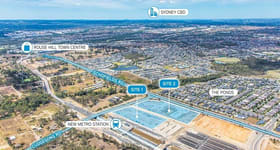 Development / Land commercial property for sale at 75-81 Schofields Road Rouse Hill NSW 2155
