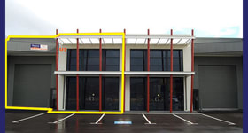 Offices commercial property sold at Unit 2/6 Meares Way Canning Vale WA 6155
