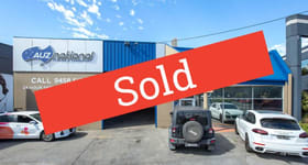 Showrooms / Bulky Goods commercial property sold at 382-386 Heidelberg Road Fairfield VIC 3078