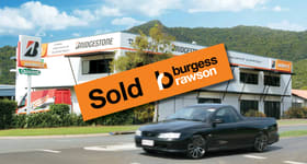 Showrooms / Bulky Goods commercial property sold at 33 Mount Milman Smithfield QLD 4878
