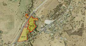 Development / Land commercial property sold at Lots 10-12 Sydney Street Tarcutta NSW 2652