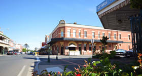 Hotel, Motel, Pub & Leisure commercial property for sale at 87 Napier Street St Arnaud VIC 3478