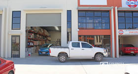Factory, Warehouse & Industrial commercial property sold at 2/46 Blanck Street Ormeau QLD 4208