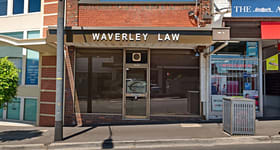 Offices commercial property sold at 1628-1630 High Street Glen Iris VIC 3146
