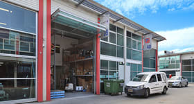 Factory, Warehouse & Industrial commercial property sold at 39, 110 Bourke Road Alexandria NSW 2015