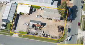 Factory, Warehouse & Industrial commercial property sold at 32 Grice Street Clontarf QLD 4019
