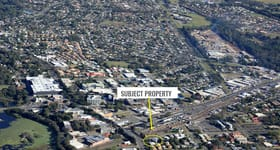 Development / Land commercial property for sale at 1-3 Lower King Street Caboolture QLD 4510
