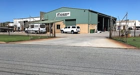 Factory, Warehouse & Industrial commercial property sold at 15 & 17 Chisholm Crescent Kewdale WA 6105