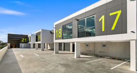 Industrial / Warehouse commercial property for sale at 23A Mars Road Lane Cove NSW 2066