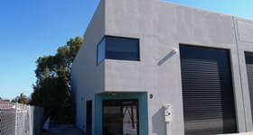 Factory, Warehouse & Industrial commercial property sold at 9/25 Ourimbah Road Tweed Heads NSW 2485