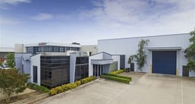 Factory, Warehouse & Industrial commercial property sold at 2 Torteval Place Clayton VIC 3168