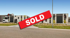 Showrooms / Bulky Goods commercial property sold at 10/9-11 Graham Daff Boulevard Braeside VIC 3195