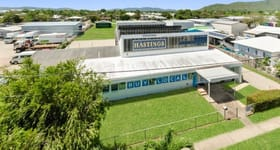 Factory, Warehouse & Industrial commercial property sold at 253 Ingham Road Garbutt QLD 4814