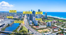 Development / Land commercial property sold at 14-18 Mary Avenue Broadbeach QLD 4218