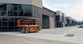 Factory, Warehouse & Industrial commercial property sold at 17/16 Bernera Road Prestons NSW 2170