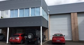 Factory, Warehouse & Industrial commercial property sold at 23/80 Box Road Taren Point NSW 2229