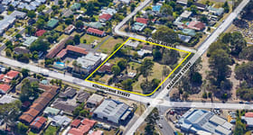 Development / Land commercial property sold at Kinghorne Street Nowra NSW 2541