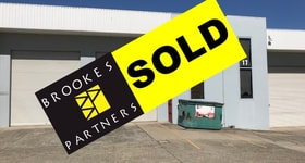 Factory, Warehouse & Industrial commercial property sold at Peakhurst NSW 2210
