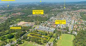 Development / Land commercial property sold at 440 Beckett Road Bridgeman Downs QLD 4035