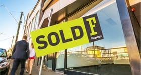 Shop & Retail commercial property sold at Shop 2/19-23 Izett Street Prahran VIC 3181