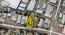 Factory, Warehouse & Industrial commercial property sold at Kewdale WA 6105