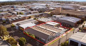 Factory, Warehouse & Industrial commercial property sold at 69-73 Chifley Drive Preston VIC 3072
