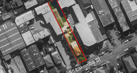 Factory, Warehouse & Industrial commercial property sold at 85 LAKEMBA ST Belmore NSW 2192