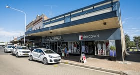 Shop & Retail commercial property sold at 61 Rankin Street Forbes NSW 2871