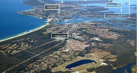 Development / Land commercial property for sale at The Lakes Way Forster NSW 2428