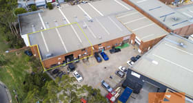 Factory, Warehouse & Industrial commercial property sold at 80 Hassall Street Wetherill Park NSW 2164