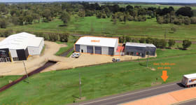 Factory, Warehouse & Industrial commercial property for sale at 19/96 Mount Perry Road Bundaberg North QLD 4670