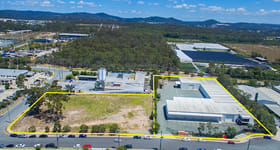 Factory, Warehouse & Industrial commercial property sold at 8 Byte Street Yatala QLD 4207