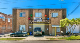 Factory, Warehouse & Industrial commercial property sold at 14 Barry Avenue Mortdale NSW 2223
