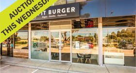 Shop & Retail commercial property sold at Shop 3/240-246 Clyde Road Berwick VIC 3806