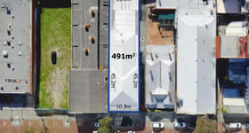 Hotel, Motel, Pub & Leisure commercial property sold at 46-48 Francis Street Northbridge WA 6003