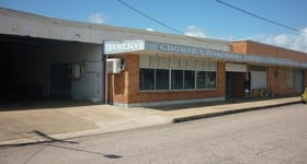 Industrial / Warehouse commercial property for sale at 32-34 Hoey  Street Ayr QLD 4807
