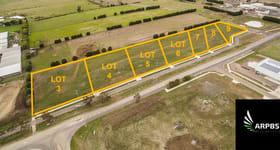 Development / Land commercial property sold at 3-9 Saleyards Rd Kyneton VIC 3444