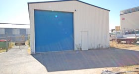 Factory, Warehouse & Industrial commercial property sold at 1/4 Chisholm Court Wodonga VIC 3690