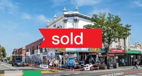 Shop & Retail commercial property sold at 157 Carlisle Street Balaclava VIC 3183
