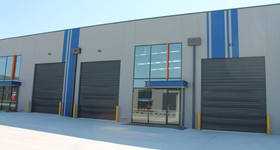 Factory, Warehouse & Industrial commercial property sold at 6 Tango Circuit Pakenham VIC 3810