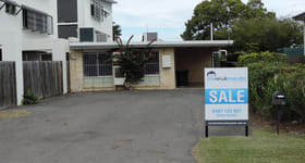 Offices commercial property sold at 66B Elphinstone Street Berserker QLD 4701